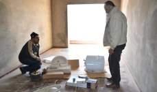 النشرة: بلدية حاصبيا باشرت تجهيز فندق زين الدين الذي سيخصص للحجر الصحي