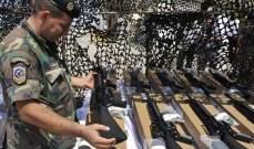 الجمهورية: الجيش لن يعلن شيئا حول الهبة السعودية قبل تسلمه الاسلحة