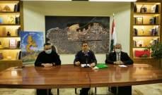 نقولا صحناوي: سيتم تحرير 150 مليار ليرة كتعويضات لمتضرري بيروت