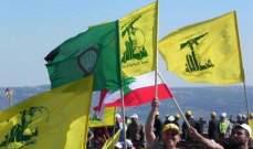 مصادر الثنائي الشيعي لـ