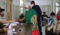 وفاة 22 مصاباً بكورونا في الهند جراء نفاد الأوكسجين