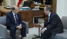 السيّد:الرئيس عون لن يقدر على إقامة دولة لأن رؤساء الميليشيات صاروا في الحكم