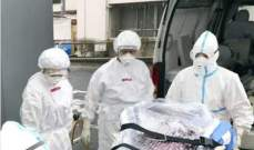 الولايات المتحدة تسجل رقما قياسيا جديدا بعدد الاصابات بكورونا