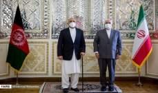 ظريف:لتحذر حكومة أفغانستان من أنشطة خبيثة تحاول تقویض علاقاتنا
