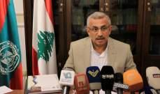 أسامة سعد: أزمة الكهرباء هي أحد أخطر مظاهر تفشي الفساد في لبنان