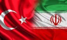 سلطات تركيا أوقفت موقتا رحلات القطارات القادمة والمتجهة إلى إيران بسبب فيروس كورونا