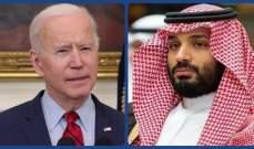 مستشار الرئيس الأميركي للأمن القومي: بايدن لا يخطط للقاء بن سلمان في قمة العشرين