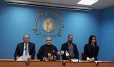 الأسمر: السلطات المعنية تتجاهل الحقوق المكتسبة للناجحين بمباراة مجلس الخدمة