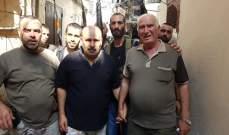 النشرة: اجتماع لهيئة العمل الفلسطيني المشترك في لبنان بسفارة فلسطين