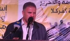 فياض: القانون الانتخابي وأخذ بعين الاعتبار مطالب القوى الأساسية بالبلد