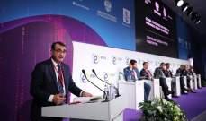 وزير الطاقة التركي: العلاقة قوية بين أنقرة وموسكو في مجال الطاقة