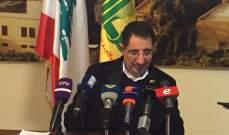 الحاج حسن: نتوق لبناء دولة عصرية حديثة يسود فيها العدل والمساواة