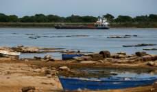 مقتل 6 أشخاص وفقدان آخر جراء غرق زورق في البرازيل