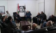حمدان: ما زلنا على العهد والوعد بالمسير دائما وأبدا إلى تحرير فلسطين