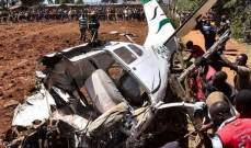 معلومات للـOTV: لبنانية وإبنها من ضحاية سقوط طائرة في كينيا