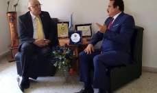 أبو سعيد: أي عقوبات أميركية على فئة من السياسيين ستصب بمصلحة إسرائيل