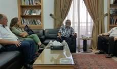 فارس سعد: القومي معني بتحصين البلد من لوثة العملاء