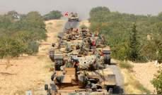"""فاينانشال تايمز: الخطة التركية بشمال شرقي سوريا تنذر يشبح عودة تنظيم """"داعش"""""""