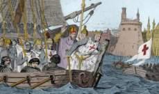 راديو فرنسا: من القديس لويس الى ماكرون علاقة تاريخية بين الموارنة وفرنسا