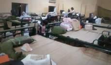 إرسال عشرات آلاف الأشخاص إلى معسكرات للحجر الصحي بفيتنام بعد عودتهم من الخارج