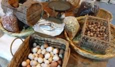 بلديّة كفرعقاب تفتتح سوق الضيعة لدعم المزارعين والحرفيّين والصناعيّين