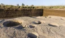 مهندسو الاثار: الرفات المكتشفة في بعلبك تعود إلى العصر البرونزي الوسيط
