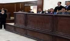 """تأجيل جلسات محاكمة 215 معتقلًا بقضية """"كتائب حلوان"""" لـ19 تشرين أول"""