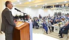عبد الله: لن نقبل أن يكون العبء على كاهل الناس اصحاب الدخل المتوسط والمحدود