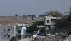 النشرة: اتفاق على وقف اطلاق النار في مخيم المية ومية