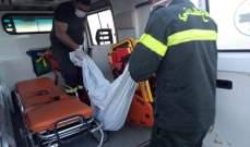النشرة: العثور على جثة طفلة على ضفاف نهر الليطاني في خراج المنصورة