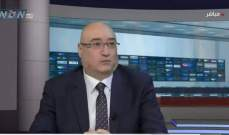 جوزيف أبو فاضل: على عون والحريري أن يصارحوا اللبنانيين بموضوع الحكومة