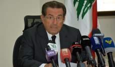 حرب: لتسوية سياسية جديدة تقوم على حياد لبنان عن الصراعات الإقليمية