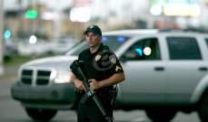 قتيل و7 جرحى جرّاء إطلاق نار داخل كنيسة في ولاية تينيسي الاميركية