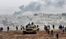 سانا: الجيش السوري يصد هجوم للمجموعات المسلحة بدعم تركي على سراقب