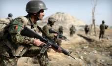 """مقتل 5 من جنود الجيش الأفغاني وإصابة 4 آخرين خلال تصديهم لهجوم شنته """"طالبان"""""""