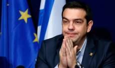 رئيس الوزراء اليوناني: مقاتلات تركية أعاقت إحدى رحلاتنا الجوية