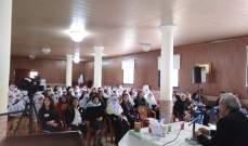 الجمعية الإنسانية لدعم المريض نظمت حملة توعية في بلدة شويا