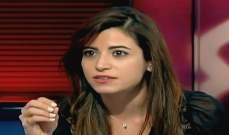 رشا عيتاني لبلال العبدالله: التافه هو من يتجاهل الواقعية التعددية