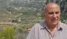 رئيس بلدية العاقورة: سنتجه للتصعيد بحال عدم حل ملف التفاح قبل الاثنين