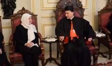 الحريري عزت بصفير: فصل مضيء من تاريخ لبنان يستحق ان يدرس