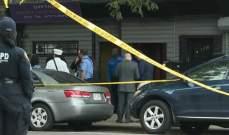 شرطة نيويورك: مقتل 4 أشخاص وإصابة 3 آخرين بإطلاق نار جنوب المنطقة