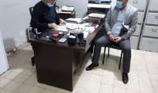 النشرة: نقص الموظفين في دائرة نفوس النبطية يؤخر انجاز المعاملات