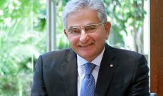 صفير: سيتم توفير الدولار في السوق المحلي عبر المصارف ومصرف لبنان