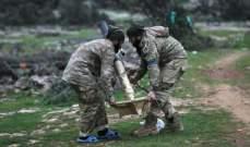 مصادر للشرق الاوسط: فجوة بين موقفي دمشق وموسكو في سوريا