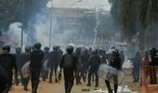 ساحل العاج تدخل الفوضى بعد انتخابات الرئاسة: ماذا عن اللبنانيين هناك؟
