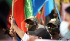 معارضون للمجلس العسكري في ميانمار شكلوا حكومة وحدة وطنية