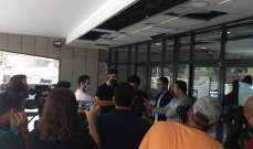 طلاب من اللبنانية أطلقوا حملة مقاطعة الامتحانات: لإنشاء منصة إلكترونية