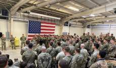 وول ستريت جورنال: التهديدات الإيرانية تراجعت وقوات أميركية غادرت المنطقة