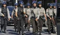 الشرطة الإندونيسية: مقتل 7 أشخاص في حادث عبارة قبالة سواحل جزيرة سولاويسي