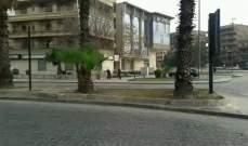 سانا: انفجار دراجة نارية مفخخة وسط سوق مدينة البصيرة بريف دير الزور الشمالي